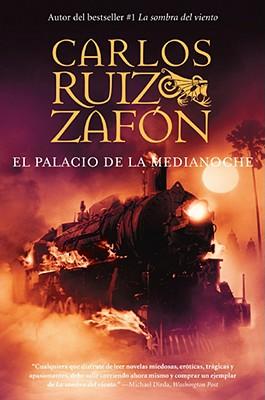 El Palacio de la Medianoche - Ruiz Zafon, Carlos