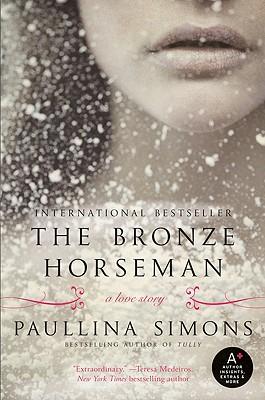 The Bronze Horseman - Simons, Paullina