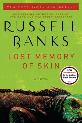 Lost Memory of Skin - Banks, Russell