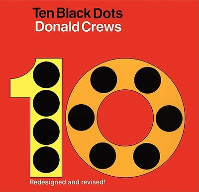 Ten Black Dots - Crews, Donald