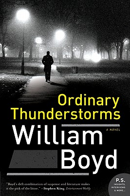 Ordinary Thunderstorms - Boyd, William