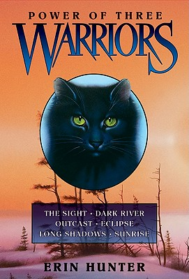 Warriors: Power of Three Box Set Volumes 1 to 6 - Hunter, Erin L