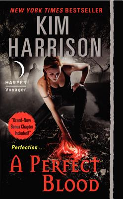 A Perfect Blood - Harrison, Kim