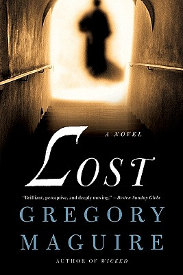 Lost - Maguire, Gregory