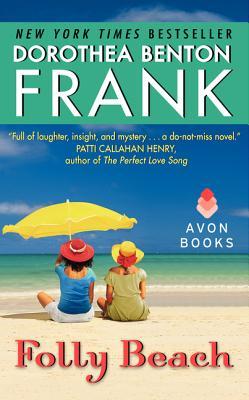 Folly Beach - Frank, Dorothea Benton
