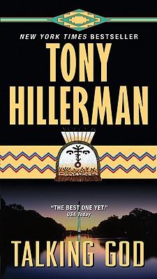 Talking God - Hillerman, Tony