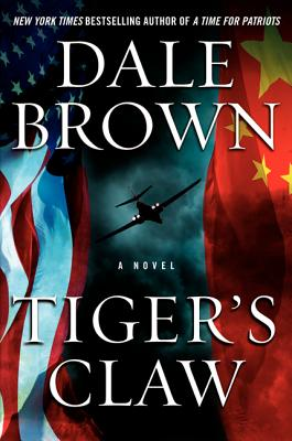 Tiger's Claw - Brown, Dale