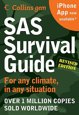 SAS Survival Guide - Wiseman, John Lofty