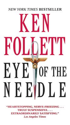 Eye of the Needle - Follett, Ken