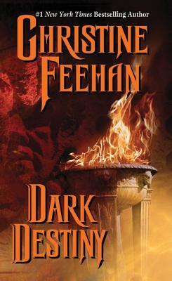 Dark Destiny - Feehan, Christine