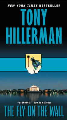 The Fly on the Wall - Hillerman, Tony