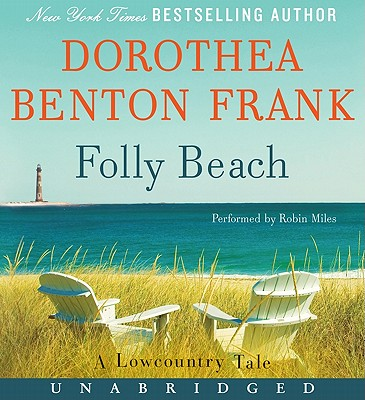 Folly Beach - Frank, Dorothea Benton, and Miles, Robin (Performed by)