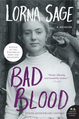 Bad Blood - Sage, Lorna
