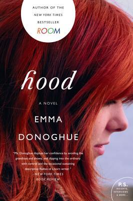 Hood - Donoghue, Emma, Professor