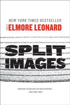 Split Images - Leonard, Elmore
