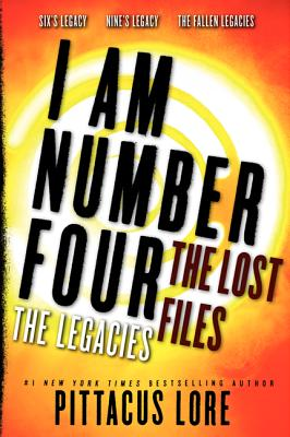 I Am Number Four: The Lost Files: The Legacies - Lore, Pittacus, and Kaplan, Neil (Read by)