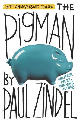 The Pigman - Zindel, Paul
