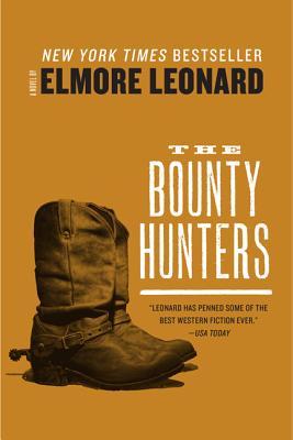 The Bounty Hunters - Leonard, Elmore