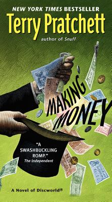 Making Money - Pratchett, Terry