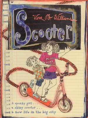 Scooter - Williams, Vera B