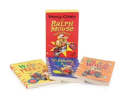 The Ralph Mouse Collection - Cleary, Beverly