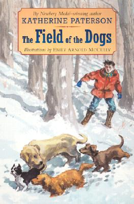 The Field of the Dogs - Paterson, Katherine