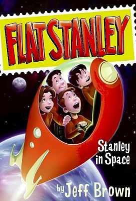 Stanley in Space - Brown, Jeff