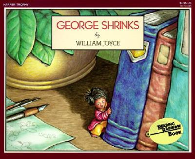 George Shrinks - Joyce, William