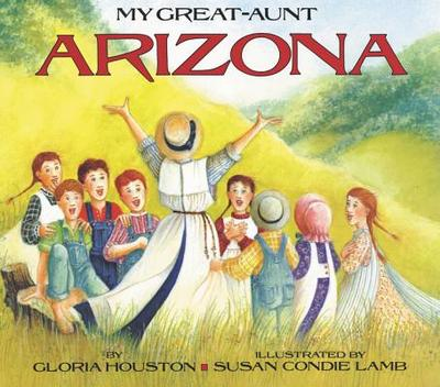 My Great-Aunt Arizona - Houston, Gloria