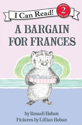 A Bargain for Frances - Hoban, Russell
