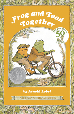 Frog and Toad Together - Lobel, Arnold