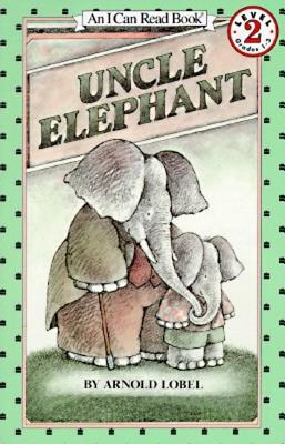 Uncle Elephant -