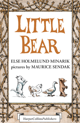 Little Bear Box Set - Minarik, Else Holmelund (Illustrator), and Sendak, Maurice (Photographer)