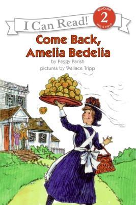 Come Back, Amelia Bedelia - Parish, Peggy