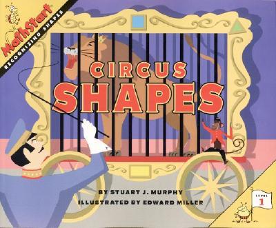Circus Shapes - Murphy, Stuart J