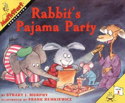 Rabbit's Pajama Party - Murphy
