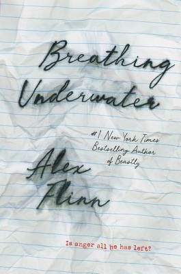 Breathing Underwater - Flinn, Alex