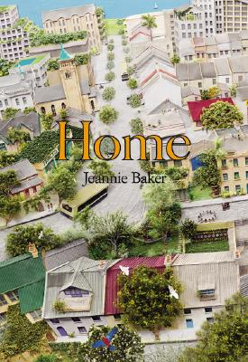 Home - Baker, Jeannie