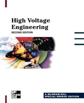 High Voltage Engineering - Naidu, M S, and Naidu M S
