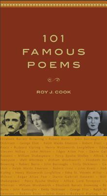 101 Famous Poems - Cook, Roy Jay, and McGraw-Hill, and Cook Roy