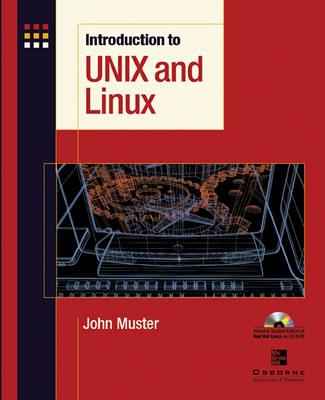 Introduction to Unix and Linux - Muster, John