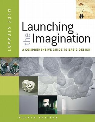 Launching the Imagination - Stewart, Mary