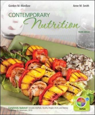 Contemporary Nutrition - Wardlaw, Gordon M, and Smith, Anne