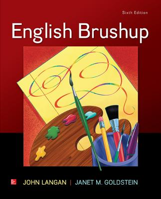 English Brushup - Langan, John, and Goldstein, Janet M