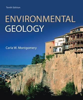 Environmental Geology - Montgomery, Carla W.