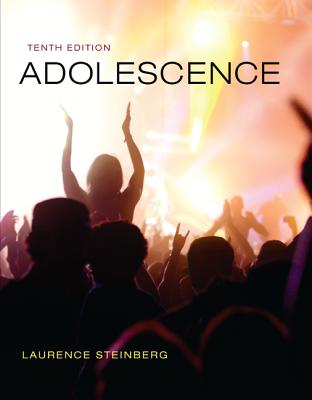 Adolescence - Steinberg, Laurence D.