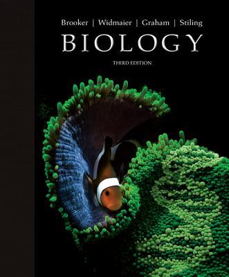 Biology - Brooker, Robert J, and Widmaier, Eric P, and Graham, Linda E