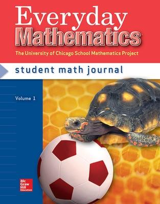 Grade 1: Student Math Journal 1 - Bell, Max, and Dillard, Amy, and Isaacs, Andy