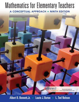 Manipulative Kit for Mathematics for Elementary Teachers - Bennett, Albert
