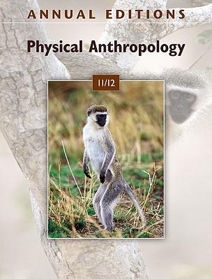 Physical Anthropology - Angeloni, Elvio